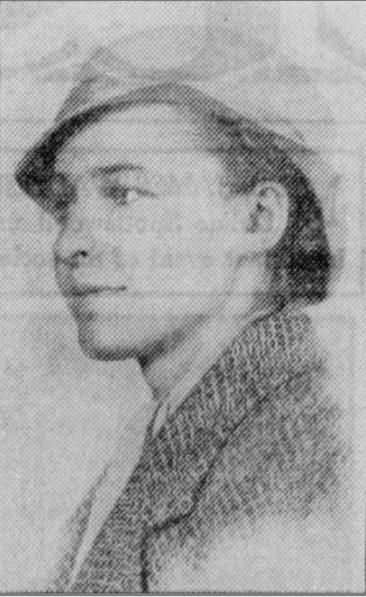 astridarnoldson1934